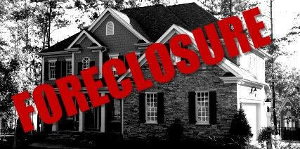 Buying foreclosure homes