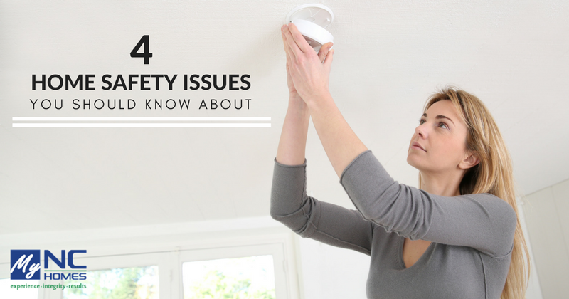 home safety issues