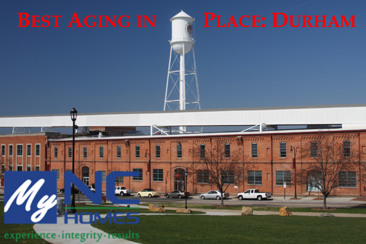 Best Aging in Place: Durham NC