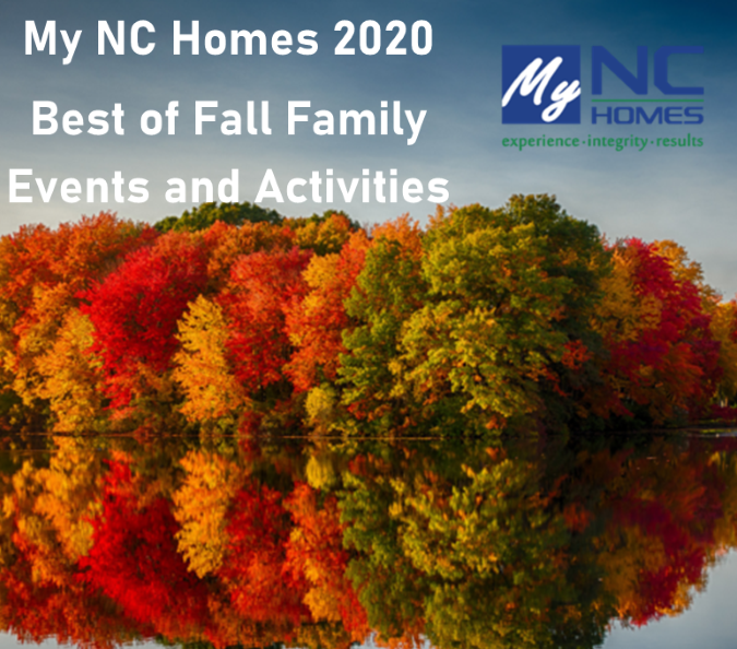 2020 Best of Fall Family Events and Activities