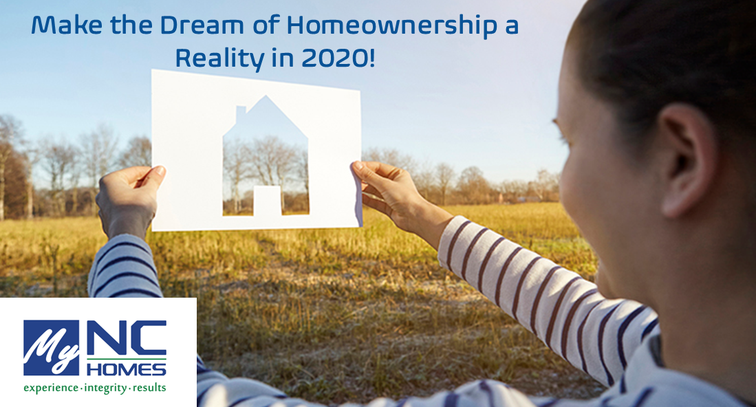 Make the Dream of Home Ownership