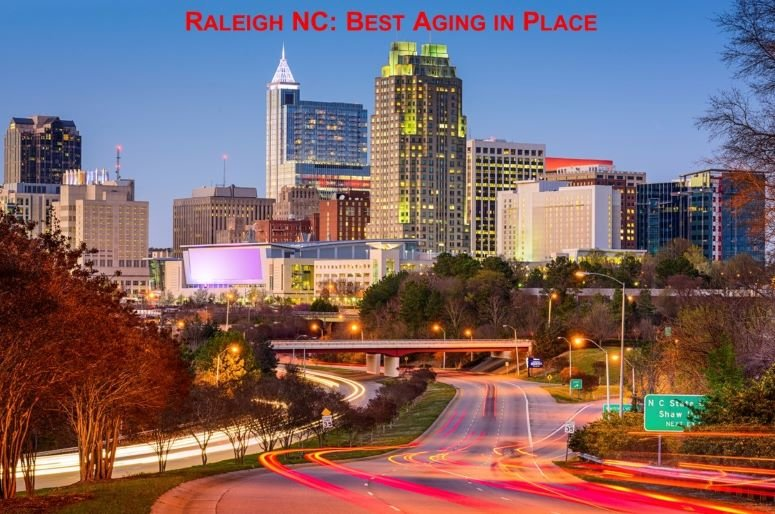 Raleigh NC - Best Aging in Place