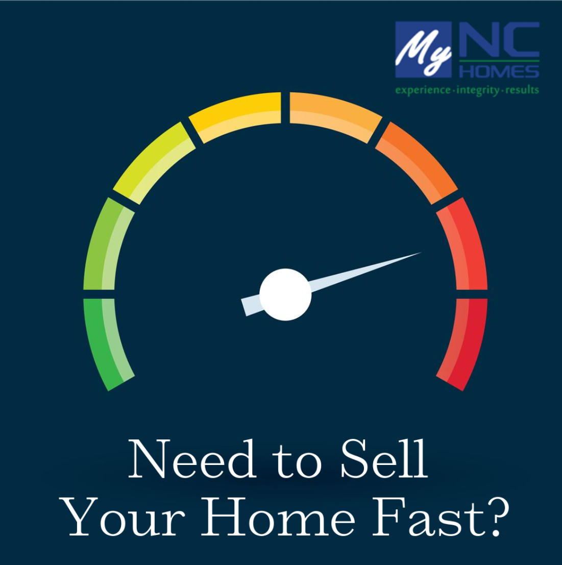 Sell Your Home Fast with My NC Homes