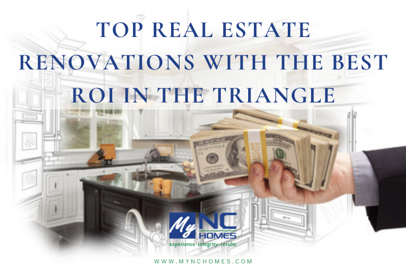 Top Real Estate Renovations