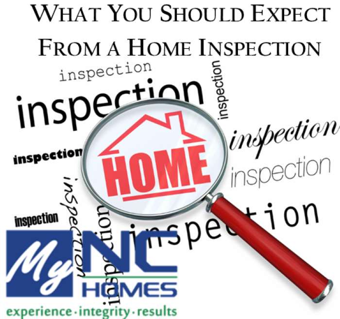 What You Should Expect From A Home Inspection