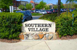 Southern Village real estate & homes