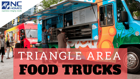 About Triangle Area Food Trucks