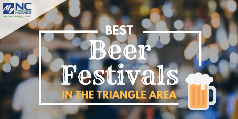best craft beer festivals in the triangle