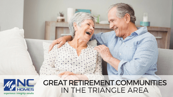 Retirement homes in Durham and Chapel Hill
