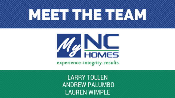 meet the My NC Homes team - Chapel Hill realtors