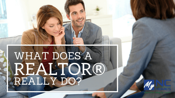 What Does A Realtor Do?