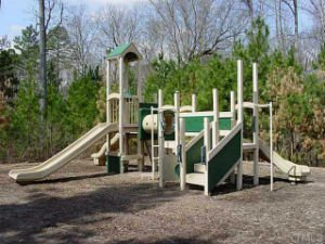 Chancellor's Ridge playground