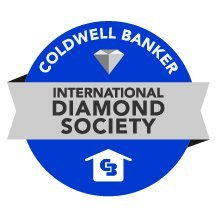 Coldwell Banker 2015 International Diamond Award