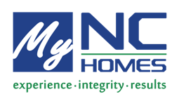 My NC Homes Logo - Chapel Hill Realtors