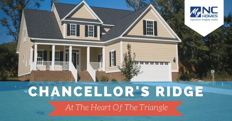 Chancellor's Ridge has amenities for families