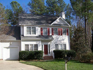 Duke Forest homes for sale