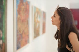 Art galleries and museums in Durham, NC