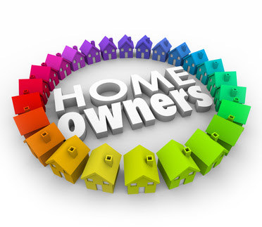 FAQ's about Homeowners Association