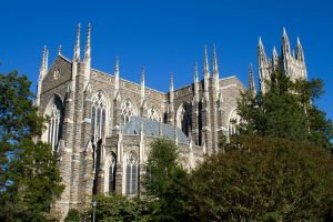Homes for sale near Duke University