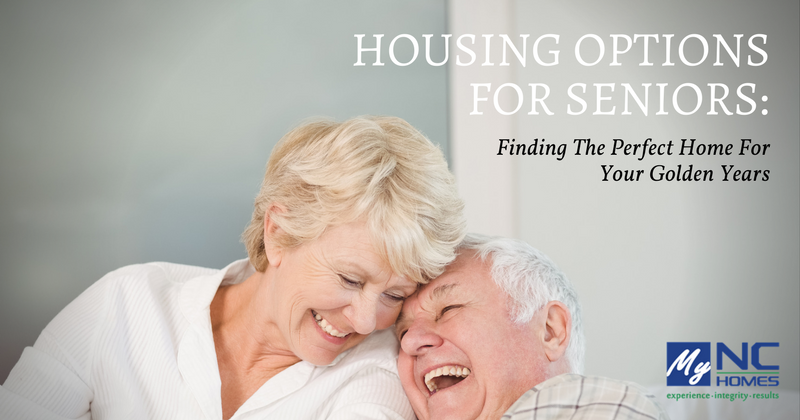 Housing Options For Older Adults Seniors In The Triangle Area