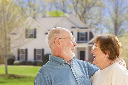 Home improvements that can help make a home safer for seniors
