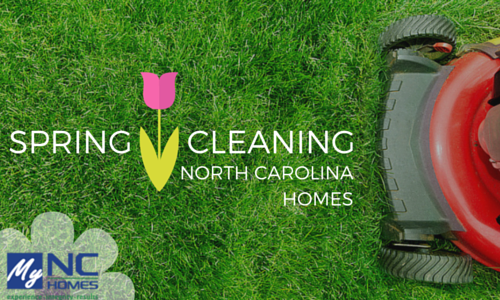 Cleaning up your landscaping and boosting curb appeal